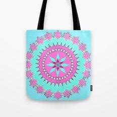 My Mandala Tote Bag