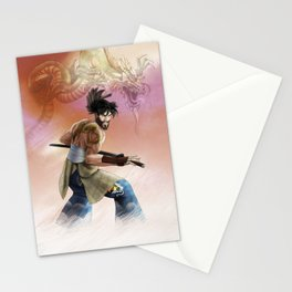 musashi Stationery Cards