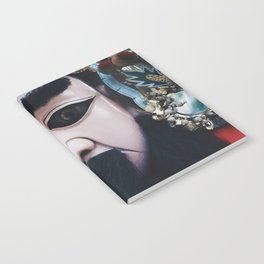 mask Notebook