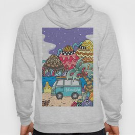FURTHER SEEMS FOREVER Hoody