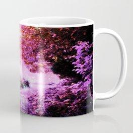 Romantic Fantasy Garden Coffee Mug