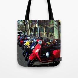 Sydney – Street View Tote Bag