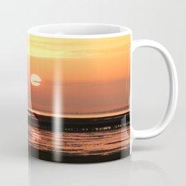 Feelings on the sea, Coffee Mug