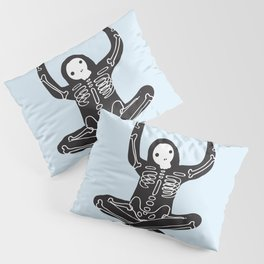 Bogeyman Pillow Sham