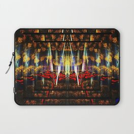 Fire Thoughts Laptop Sleeve