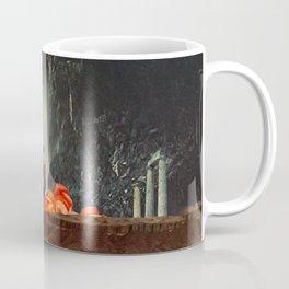 My Worlds Fall Apart Coffee Mug