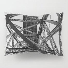 Infrastructure Pillow Sham