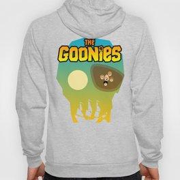The Goonies Hoody