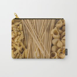 Different kind of pasta Carry-All Pouch