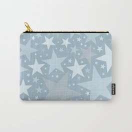 Stars In The Sky Carry-All Pouch