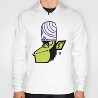 jojo Hoodies featuring Marki JoJo by maun