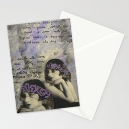 KIKI Stationery Cards
