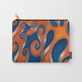 Unresolved, No. 1 Carry-All Pouch