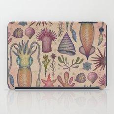 Aequoreus vita III / Marine life III iPad Case