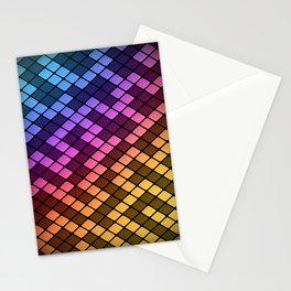 Blue Powder Stationery Cards