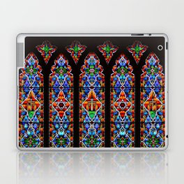 Mary's Mountain Windows Laptop & iPad Skin