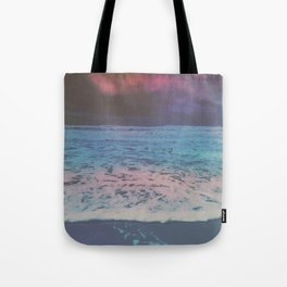 WHALE TO NOTHING Tote Bag