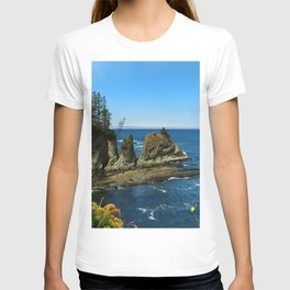 Coos Bay T-shirt