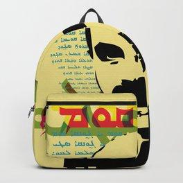 Ninos Aho: Atoraya Khata Backpack
