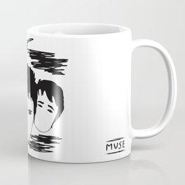DRONES Coffee Mug