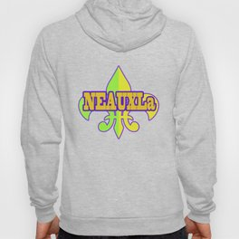 NeauxLa - For the Love of New Olreans (NOLA) Hoody