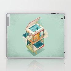 Creative house Laptop & iPad Skin