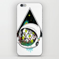 Space Gummies iPhone & iPod Skin