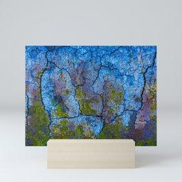 La Cocha 2 Mini Art Print