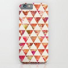 FLORAL FLOWWW Slim Case iPhone 6s