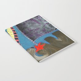 Let the Sea Stir Your Imagination Notebook