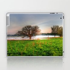 Nygren Wetlands Laptop & iPad Skin