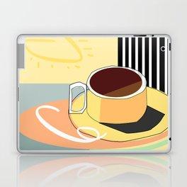 Breakfast I Laptop & iPad Skin