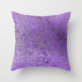Glitter Star Dust G317 Throw Pillow