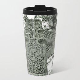 Celtic nation Travel Mug