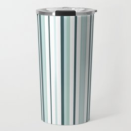 Cabana Stripe Travel Mug