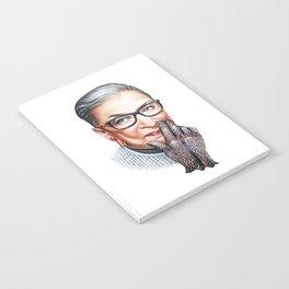 Ruth Notebook