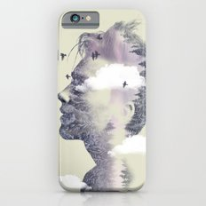 Nature on my mind iPhone 6s Slim Case