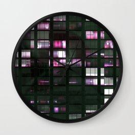 windows 99 Wall Clock