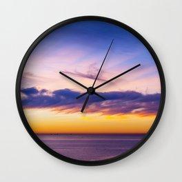 TheOpenSea Wall Clock
