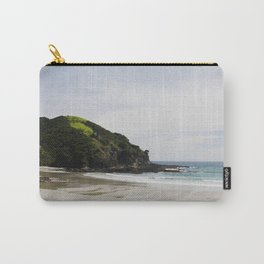 tapotupotu bay Carry-All Pouch