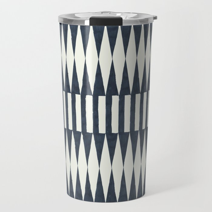 Shield of Wisdom Travel Mug