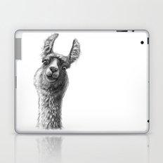Cute Llama G135 Laptop & iPad Skin