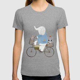 little pets T-shirt