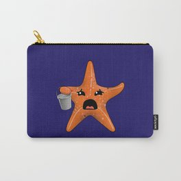 STARving artFISH Carry-All Pouch