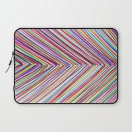 Marker Up (Kid Art) Laptop Sleeve