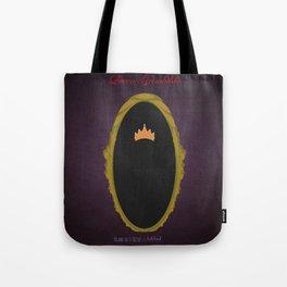 Queen Grimhilde | Villains do It Better Tote Bag