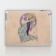 Spider Nouveau Laptop & iPad Skin