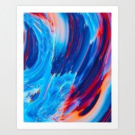 Zifma Art Print