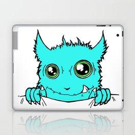 Little Monster 1 Laptop & iPad Skin