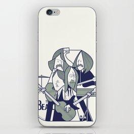 Fab Four iPhone Skin